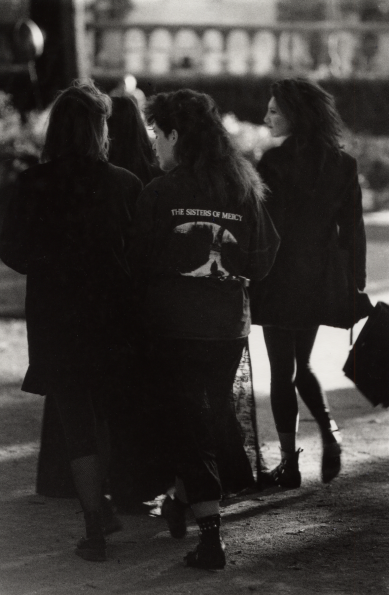 sisters of mercy 1991